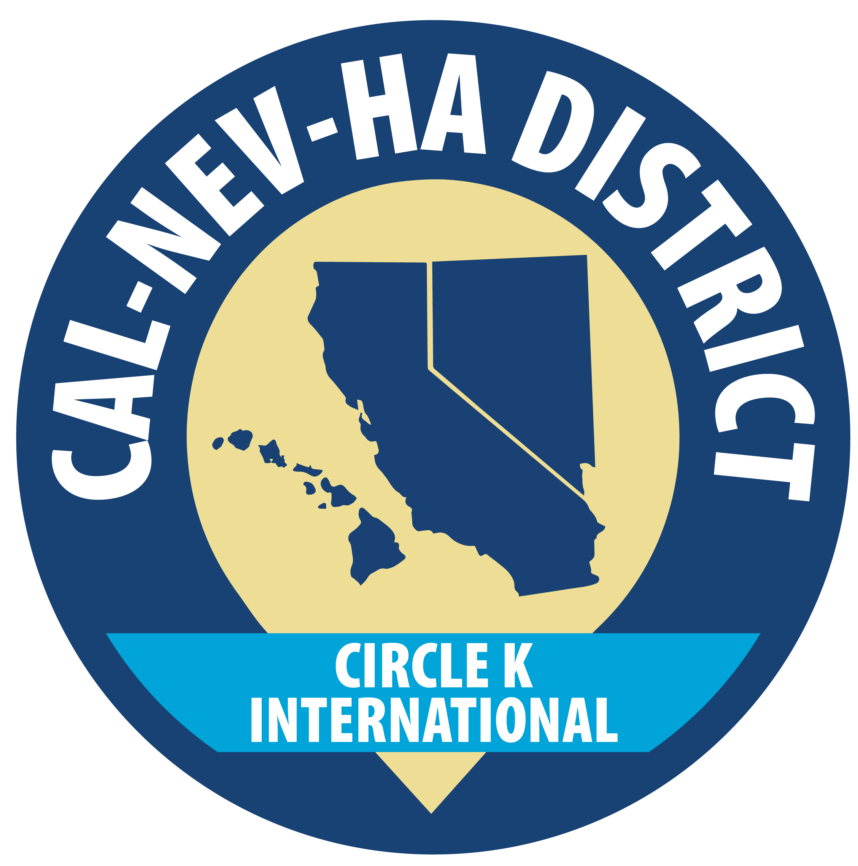 California-Nevada-Hawaii District of Circle K International